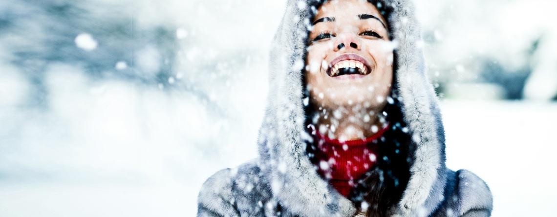 Winter Special!