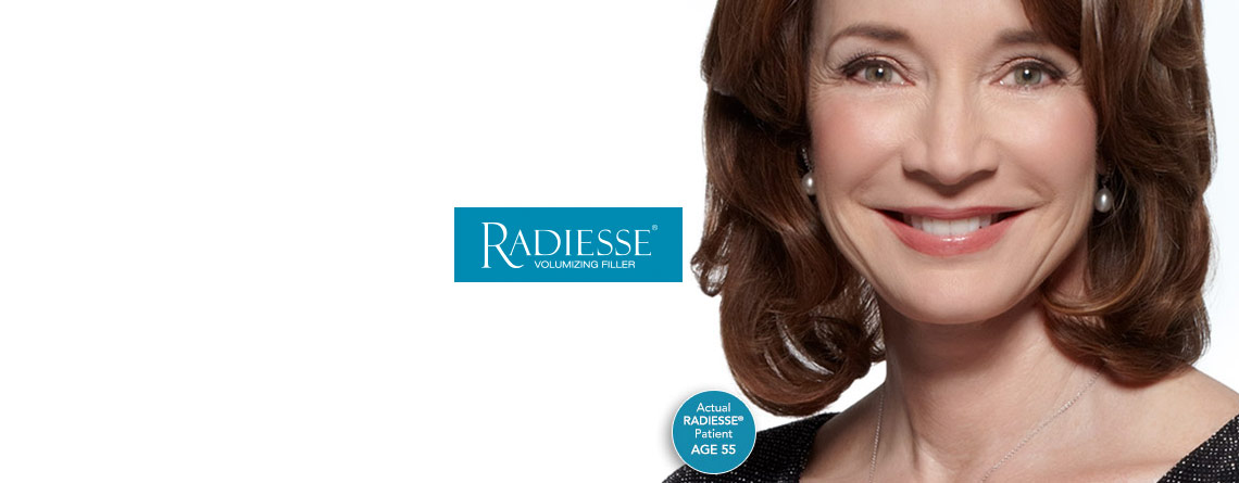 Product Spotlight: Radiesse